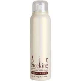 AirStocking Premier Silk ciorapi aplicati sub forma de spray tonifiant culoare Terracotta 120 g