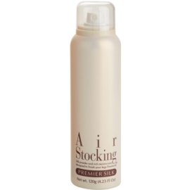 AirStocking Premier Silk Toning Stockings in Spray Color Light Natural 120 g