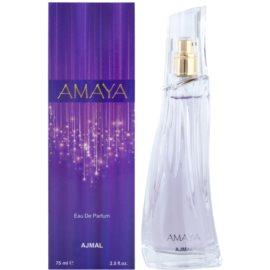 Ajmal Amaya Parfumovaná voda pre ženy 75 ml