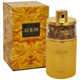 Ajmal Aurum woda perfumowana dla kobiet 75 ml
