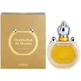 Ajmal Mukhallat Shams парфумована вода унісекс 50 мл