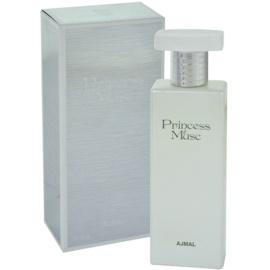 Ajmal Princess Musk Parfumovaná voda pre ženy 50 ml