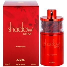 Ajmal Shadow Amor for Him парфюмна вода за мъже 75 мл.