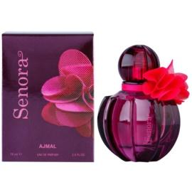 Ajmal Senora Eau De Parfum pentru femei 75 ml