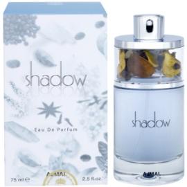 Ajmal Shadow For Him woda perfumowana dla mężczyzn 75 ml
