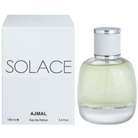 Ajmal Solace Eau de Parfum für Damen 100 ml