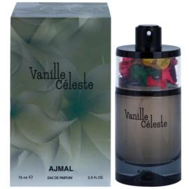 Ajmal Vanille Celeste парфумована вода для жінок 50 мл