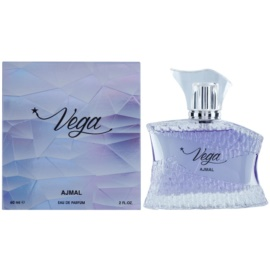 Ajmal Vega Parfumovaná voda pre ženy 60 ml