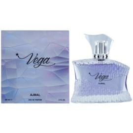 Ajmal Vega eau de parfum nőknek 60 ml