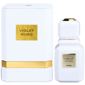 Ajmal Violet Musc парфумована вода унісекс 100 мл