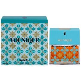 Ajmal Younique eau de parfum per donna 50 ml