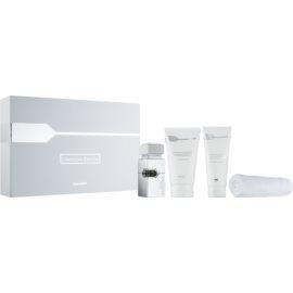 Al Haramain L'Aventure Blanche Gift Set I.  Shower Gel 150 ml + Aftershave Balm 100 ml + Eau De Parfum 30 ml + Towel 1