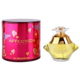 Al Haramain Affection eau de parfum per donna 100 ml