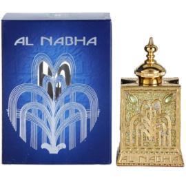 Al Haramain Al Nabha parfümiertes Öl für Damen 40 ml ohne Zerstäuber