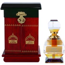 Al Haramain Attar Al Qasoor Eau de Parfum für Damen 12 ml
