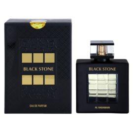 Al Haramain Black Stone Eau de Parfum para mulheres 100 ml