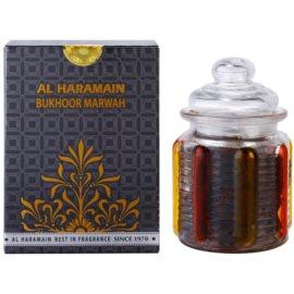 Al Haramain Bukhoor Marwah Frankincense 120 g