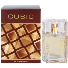Al Haramain Cubic парфюмна вода унисекс 100 мл.