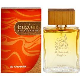 Al Haramain Eugenie Eau de Parfum unissexo 100 ml