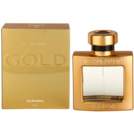 Al Haramain Gold parfémovaná voda unisex 100 ml