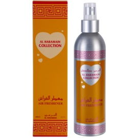 Al Haramain Al Haramain Collection odświeżacz w aerozolu 250 ml
