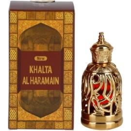 Al Haramain Khalta parfumirano olje uniseks 12 ml