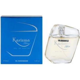 Al Haramain Karizma Bleu eau de parfum para hombre 100 ml