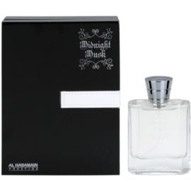 Al Haramain Midnight Musk parfumska voda uniseks 100 ml