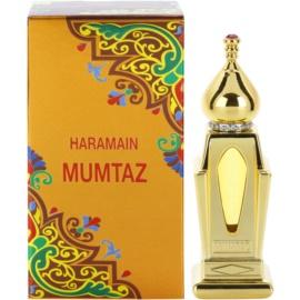 Al Haramain Mumtaz ulei parfumat unisex 12 ml