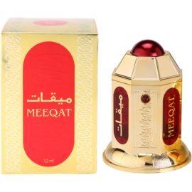Al Haramain Meeqat парфумована вода для жінок 12 мл