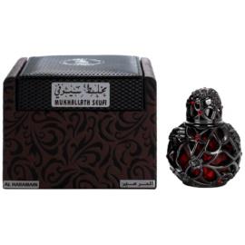 Al Haramain Mukhallat Seufi parfümiertes Öl für Damen 6 ml