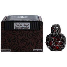 Al Haramain Mukhallat Seufi парфумована олійка для жінок 6 мл