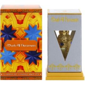 Al Haramain Musk Al Haramain parfémovaný olej unisex 12 ml