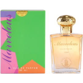 Al Haramain Marvelous Eau de Parfum unisex 100 ml