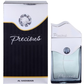 Al Haramain Precious Silver Eau de Parfum for Women 100 ml