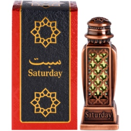 Al Haramain Saturday parfumska voda za ženske 15 ml