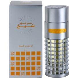 Al Haramain Sheikh parfémovaná voda pro ženy 85 ml