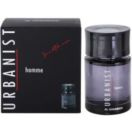 Al Haramain Urbanist Homme Eau De Parfum pentru barbati 100 ml