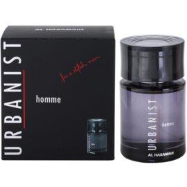 Al Haramain Urbanist Homme Eau de Parfum für Herren 100 ml