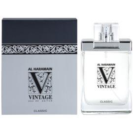 Al Haramain Vintage Classic parfumska voda za moške 100 ml