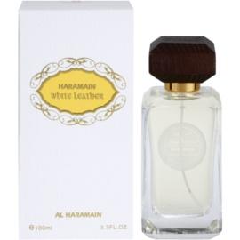 Al Haramain White Leather парфумована вода унісекс 100 мл