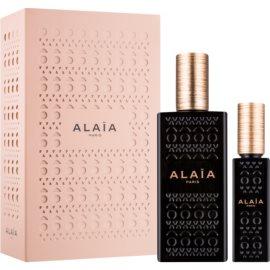 Alaïa Paris Alaïa dárková sada IV.  parfémovaná voda 100 ml + parfémovaná voda 10 ml