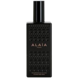 Alaïa Paris Alaïa losjon za telo za ženske 200 ml