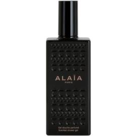 Alaïa Paris Alaïa sprchový gel pro ženy 200 ml