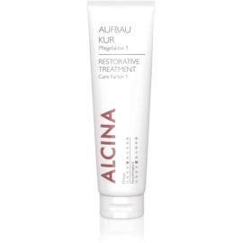 Alcina Dry and Damaged Hair regenerirajuća kura za jačanje kose  150 ml