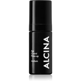 Alcina Age Control Smoothing Foundation for Youthful Look  30 ml