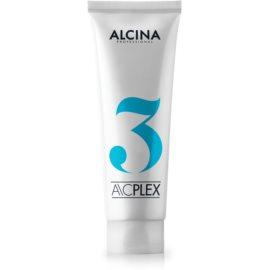 Alcina A\CPlex зміцнюючий догляд для волосся в період між фарбуванням  125 мл