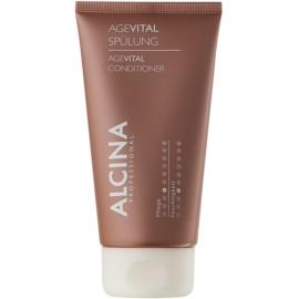 Alcina AgeVital baume pour cheveux colorés  150 ml