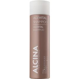 Alcina AgeVital šampon pro barvené vlasy  250 ml