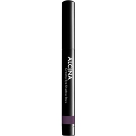 Alcina Decorative Creamy Eyeshadow in Stick Shade 020 Plum